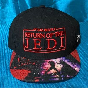 """Star Wars """"Return of the Jedi"""" fitted hat"""